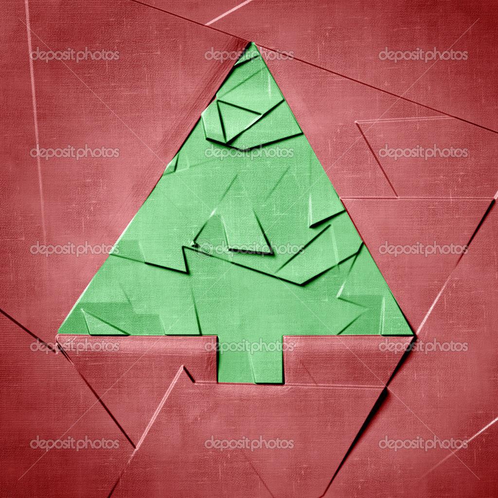 Weihnachten Hintergrund, Leinwand — Stockfoto © vadim.ivanchin #26757541