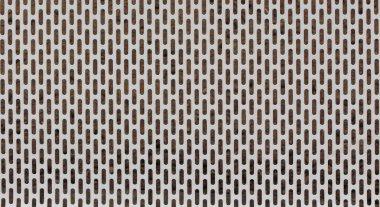 Mesh Texture Pattern