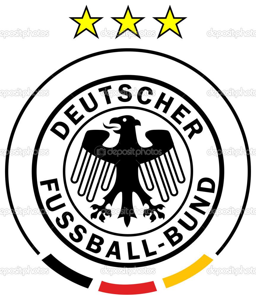 germany football logo vector wwwimgkidcom the image