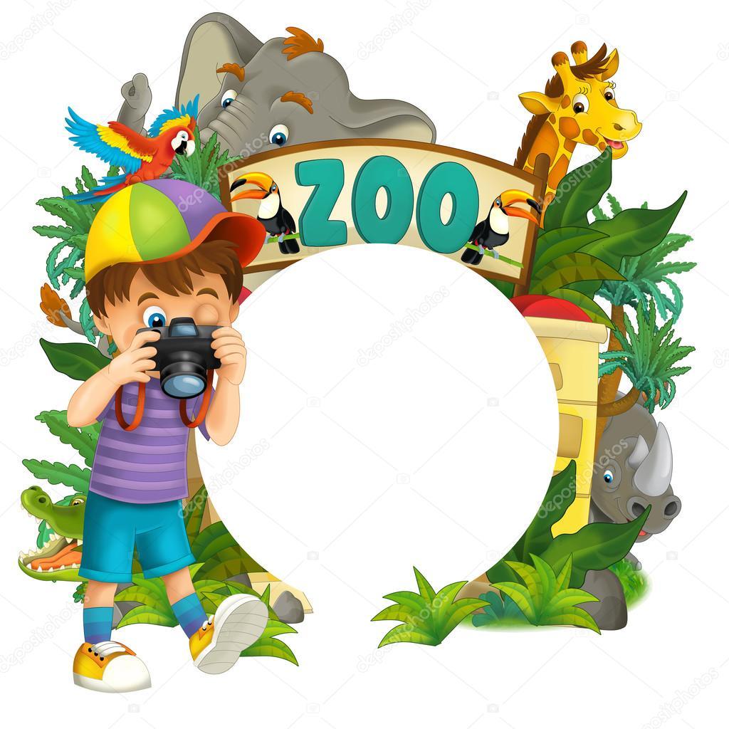 Зоопарк картинки