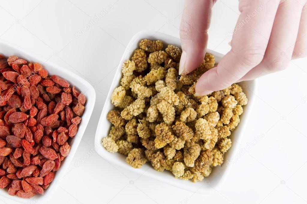 「女性 食べる クコの実」の画像検索結果