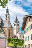 Fotografie Kitzbühel-Kirchen