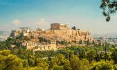 Photo Acropolis of Athens