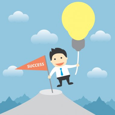 use idea to success