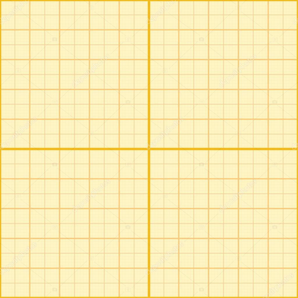 seamless millimeter paper stock vector kannaa 28774453