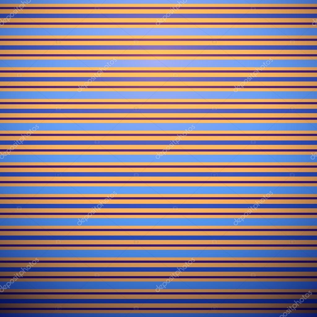 Bande Horizontale Abstrait Motif Papier Peint Image Vectorielle