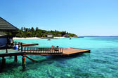 Fotografie Malediven