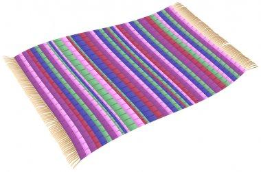 Magic Rag Rug