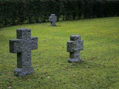 Granite Gravestones