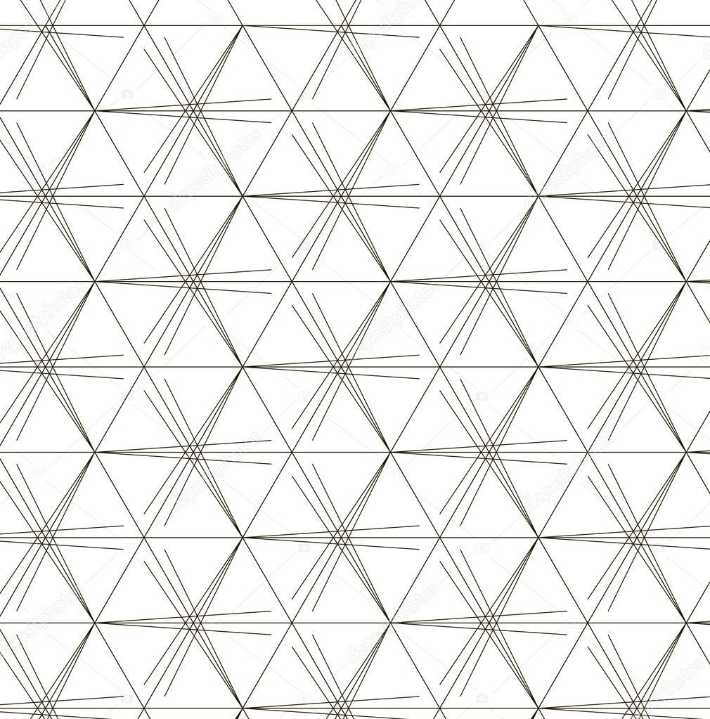 vector pattern geometric simple modern texture � stock