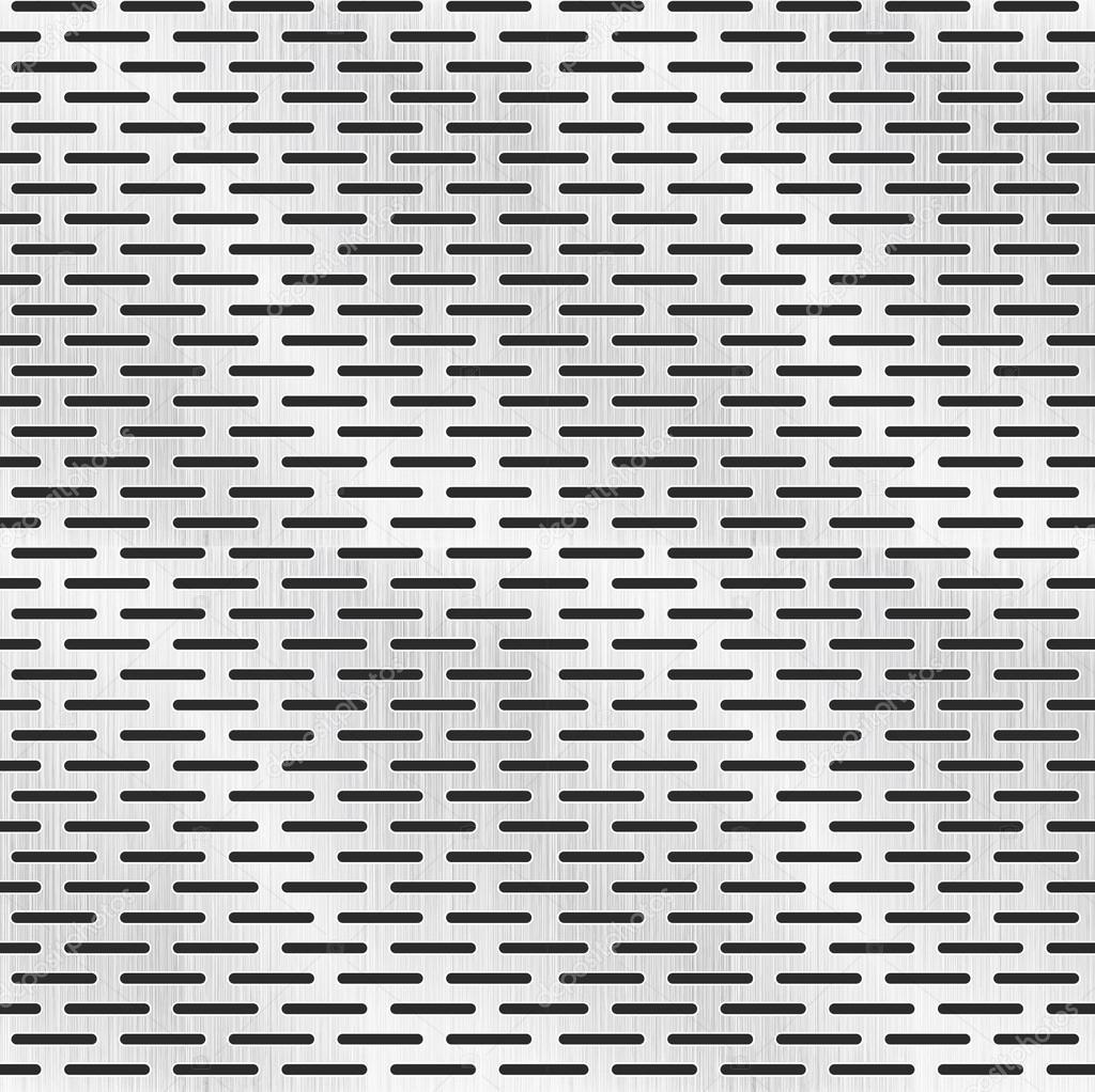 Perforovan 233 Kovov 233 Textura Beze V 233 Pattern Stock