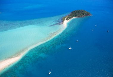 Langford Island Whitsunday