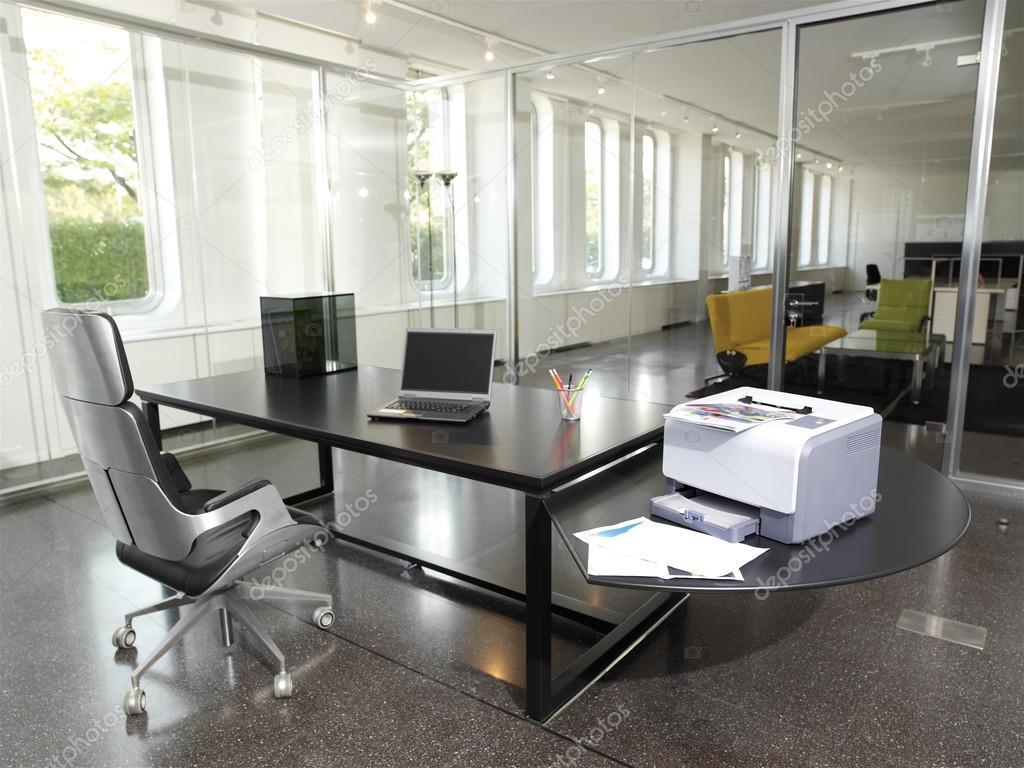 A business office klmnb