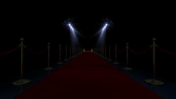 Loopable Red Carpet Event