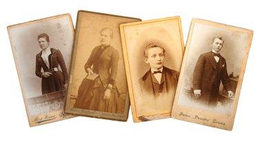 Old photos: family history