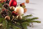 Fényképek Karácsonyi koszorú