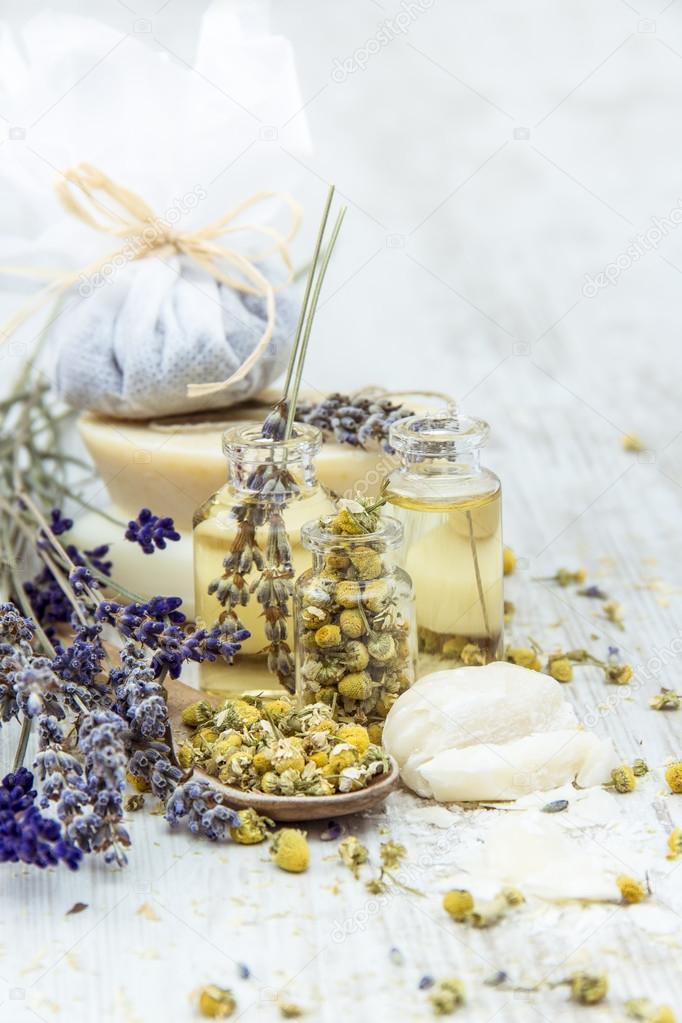 Natural Spa Treatment