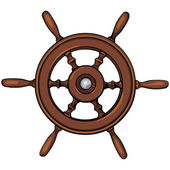 Vektorové kormidelní kolo