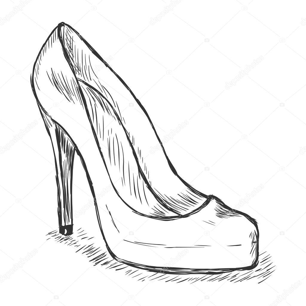 Vekt 246 R 231 Izim 231 Izim Kadın Ayakkabı Stok Vekt 246 R