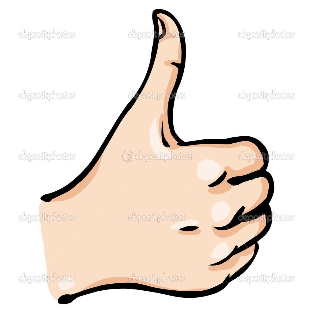 Výsledek obrázku pro palec nahoru