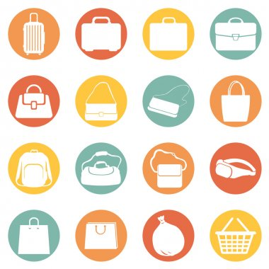 Bags Icons
