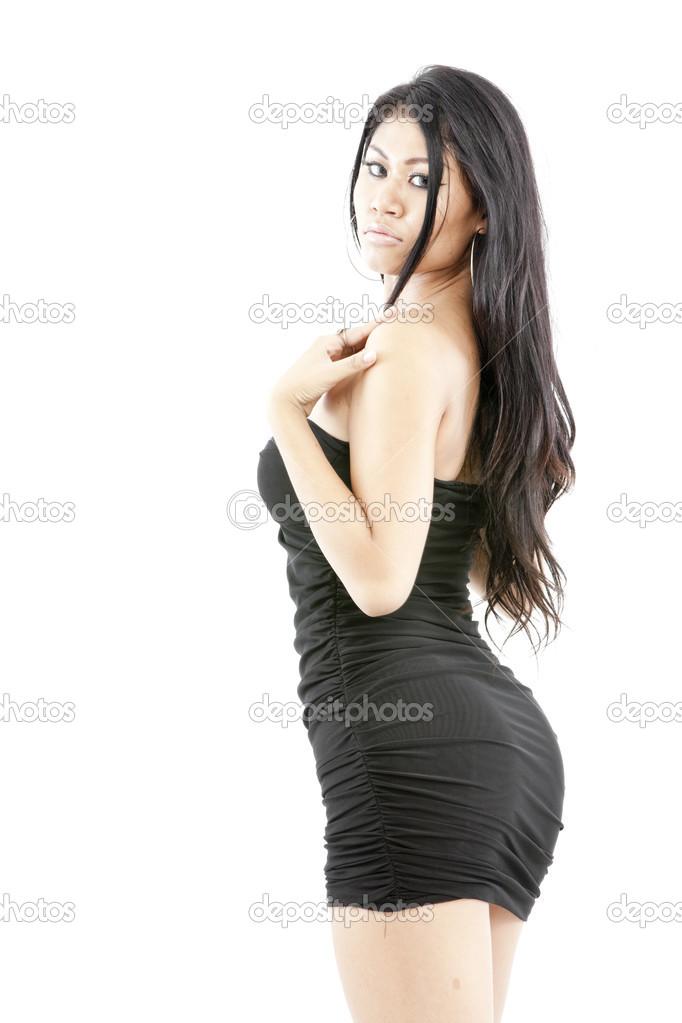 Фото красавец в сексуальной одежде