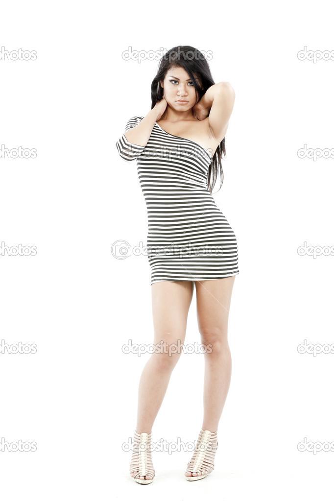 Sexuální obrázky černé a bílé