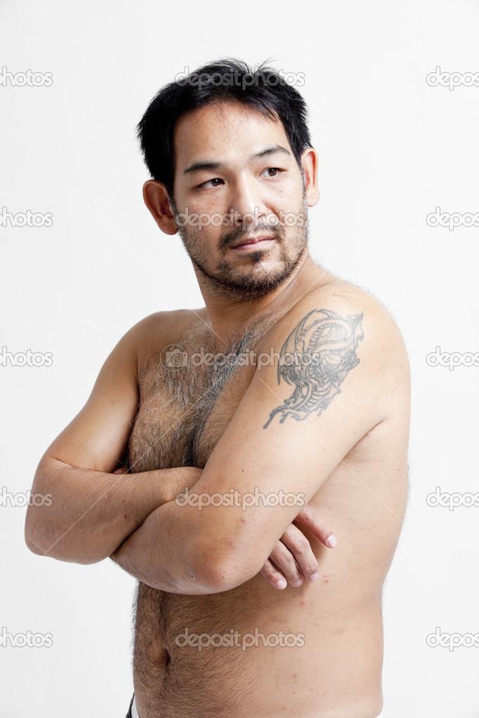 asiatico nudo modelli nero cazzo è troppo grande