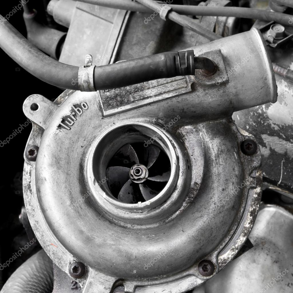 Auto-Motor-Teile — Stockfoto © AppleEyesStudio #31697075