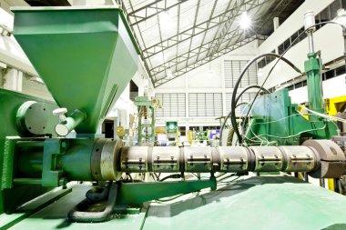 Plastic Industrial