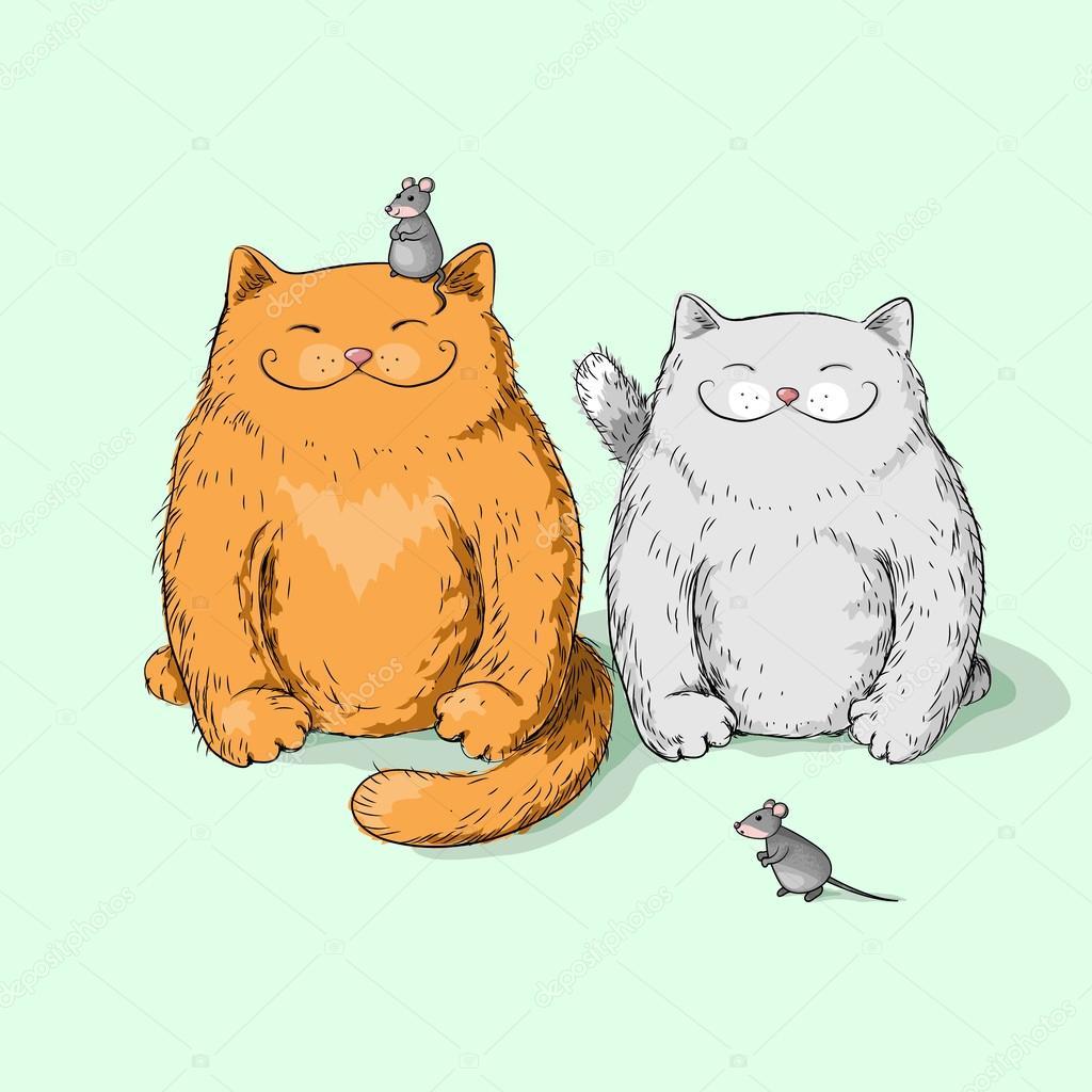 Full cats