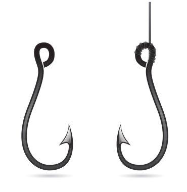 hook fishing icon