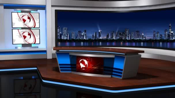virtuální studio