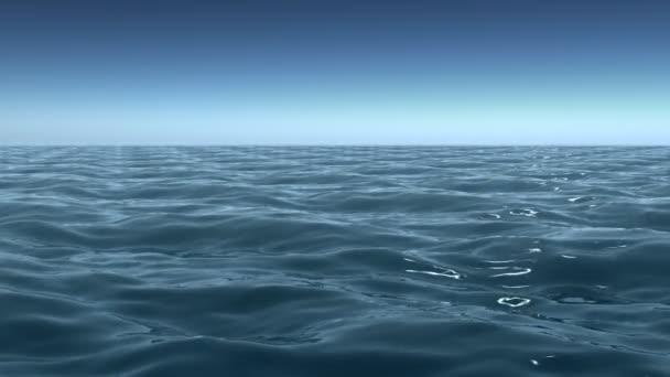 smyčka oceán moře