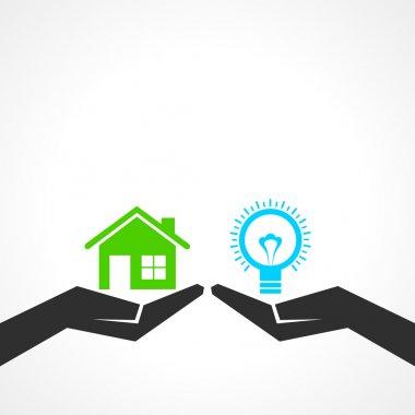 Compare home and idea