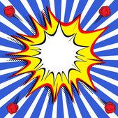 Vicces képregény vicces buborék képregény háttér képregény robbanás képregény buborékok comic strip comic art képregény művészet