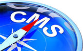 Fotografie CMS-Kompass