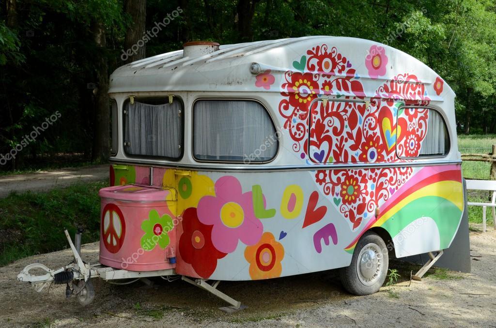 How To Paint A Caravan Exterior