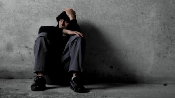 Depressed Depression Background HD