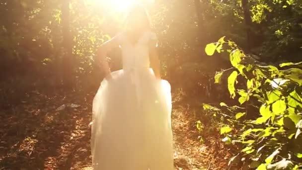 Runaway Bride Concept