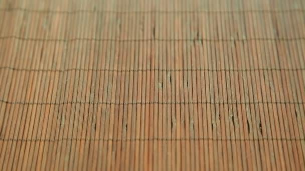 hagyományos bambuszból háttér