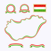 színek, Magyarország