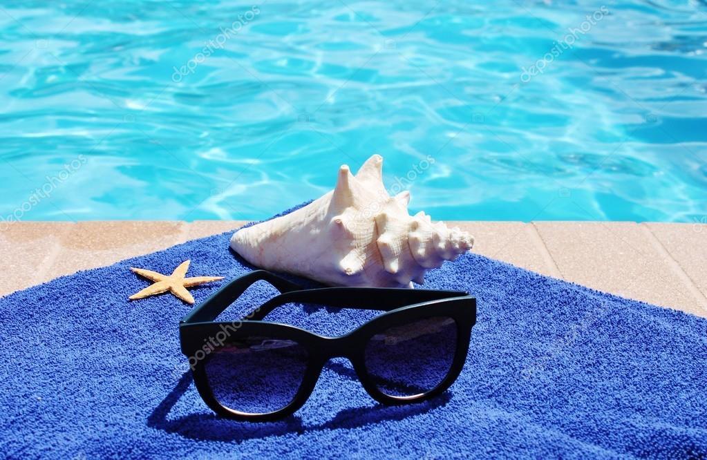 Junto La A Escénico Vacaciones Verano Piscina n0OkP8w