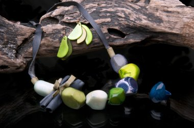 handcrafted jewelry handmade