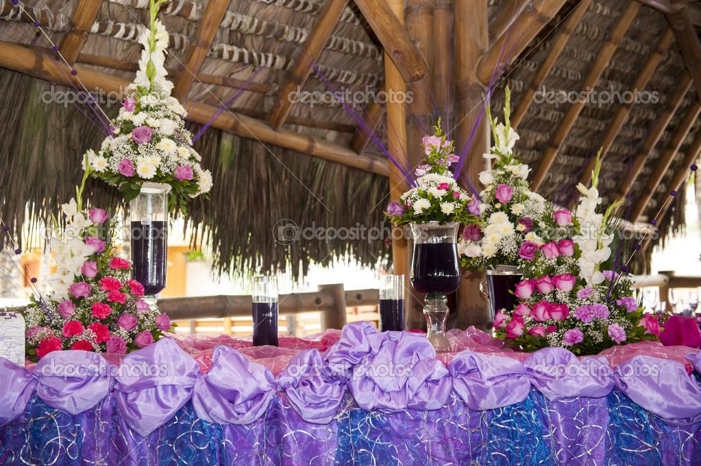 Matrimonio In Ecuador : Matrimonio in spiaggia in ecuador u foto stock photofollies