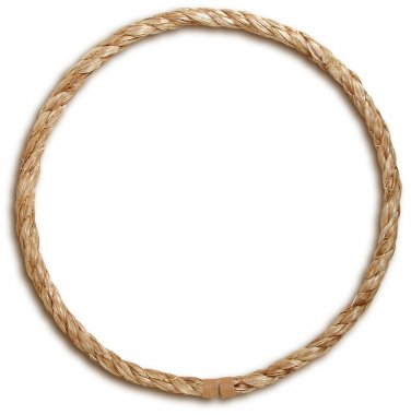 Photograph of Rope Circle