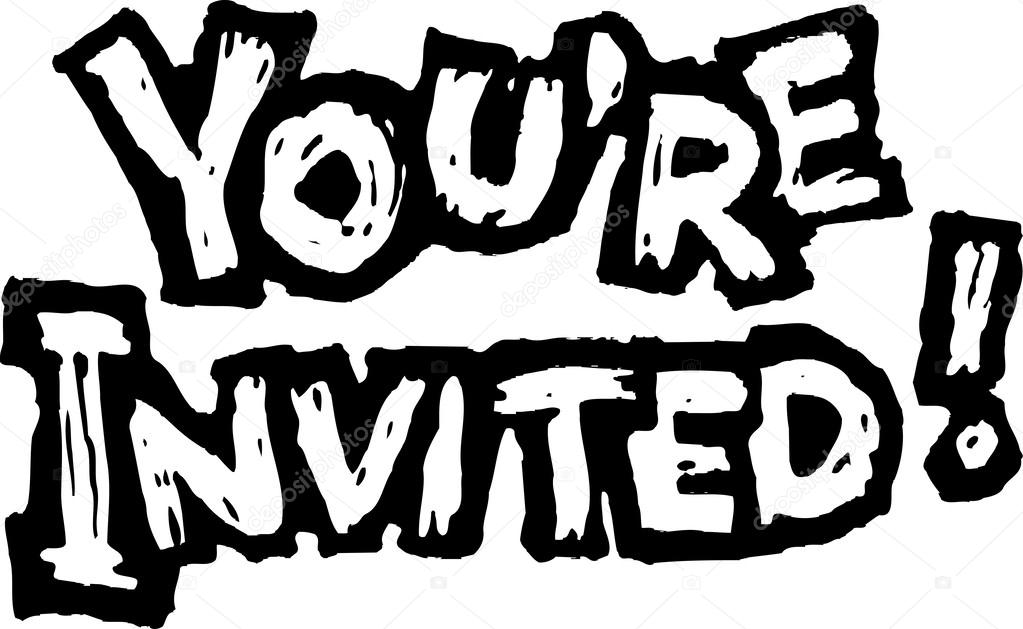 Your Invited Or You Re | Infoinvitation.co