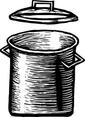 Illustration of Kettle