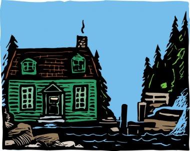 Cape Cottage