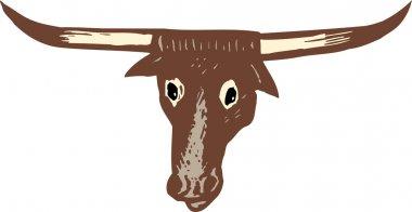 Illustration of Steer